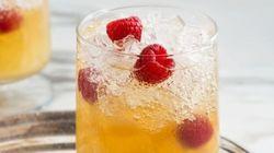 Des cocktails d'été à base de Grand