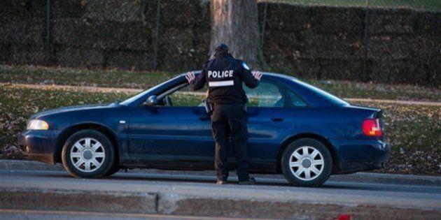 Les policiers municipaux veulent une loi contre les quotas de