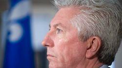 Gilles Duceppe ne joindra pas le «Club des