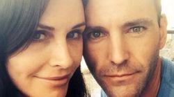 Courteney Cox a annoncé ses fiançailles