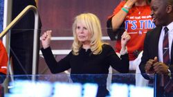 Clippers: Shelly Sterling veut garder sa