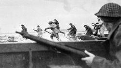 6 juin 1944: les Canadiens en