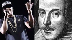 Les chanteurs de hip-hop auraient-ils plus de vocabulaire que