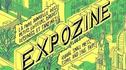 Expozine 2014: «L'avant-garde imprimée»
