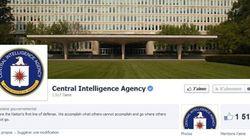 La CIA arrive sur Twitter et
