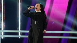 La nonne italienne devenue célèbre remporte la finale de «The Voice»