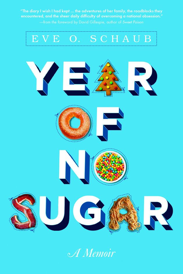 «Year of no sugar»: la famille Schaub n'a pas consommé de sucre pendant un