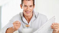 Top 5 aliments pour la santé des