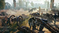 «Assassin's Creed Unity» suscite la controverse en France (PHOTOS/