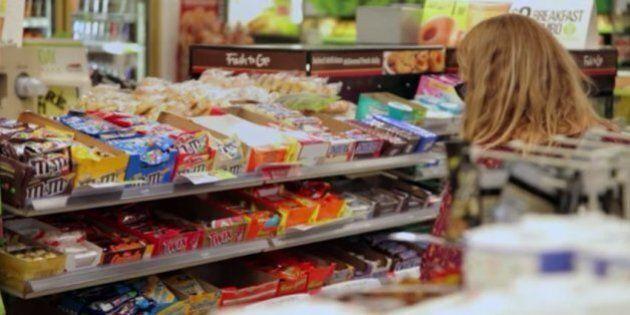 «Fed Up», documentaire choc sur le sucre