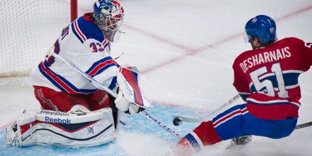 Série Canadiens-Rangers : Les paris sont ouverts avec Jimmy Fallon et le maire de New