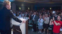 Poursuite contre Louise Mailloux : le Parti québécois est-il à la dérive