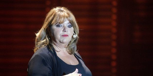 «Le temps qui court» : Lise Dion à Montréal pour la dernière