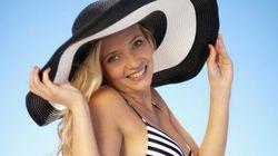 25 bikinis pour l'été