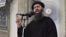 Le calife autoproclamé du groupe État islamique serait toujours en