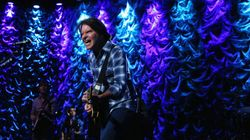 « We are here, in 1969 » - John Fogerty au Centre