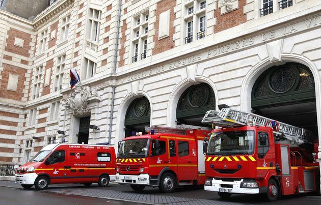 Sept pompiers de Paris en garde à vue dans une enquête pour viol en