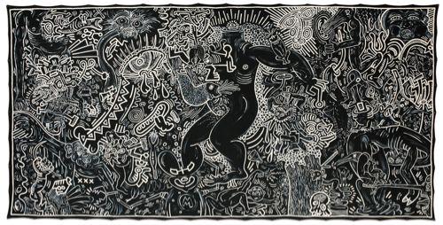 Art contemporain: des prix