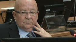Commission Charbonneau: Guy Chevrette réplique aux allégations de Gilles