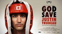 God Save Justin Trudeau: au nom du père, du fils et des