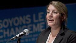 Dépenses inadmissibles du parti de Mélanie Joly: les électeurs n'auront pas à