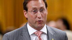 Le ministre MacKay dit ne pas avoir demandé au juge Nadon de