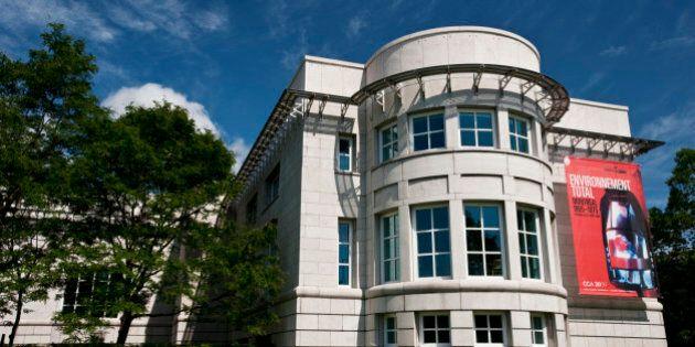 CCA - Le Centre canadien d'architecture a 25