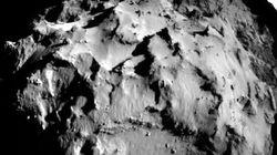 Mission Rosetta : découvrez les premières images prises sur la comète