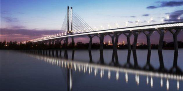Pont Champlain : un projet banal et archaïque, dit Roger Taillibert