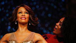 Vous espériez un hologramme de Whitney Houston? Vous devrez