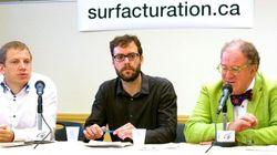 Recours collectif contre la surfacturation