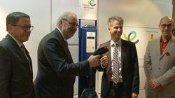 Lévis investit dans les bornes de recharge pour les véhicules électriques