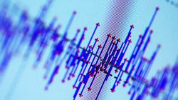 Un tremblement de terre d'une magnitude de 6,6 près de