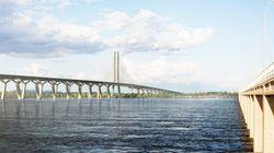 Nom du pont Champlain: le ministre Poëti refuse de prendre