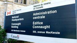 La GRC a demandé à Revenu Canada de ne pas révéler le vol de NAS avant