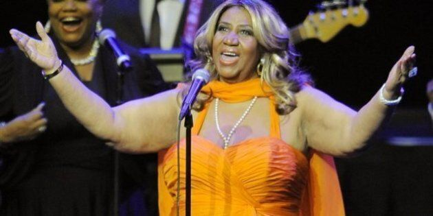 Festival de jazz de Montréal 2014 - Aretha Franklin, Tony Bennett, Beck et B.B. King au