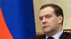L'Ukraine est «au bord de la guerre civile», dit le premier ministre