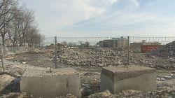 Québec: 1000 condos sur le site de l'ancien hôtel des