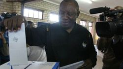 Élections en Afrique du Sud: majorité «écrasante» pour