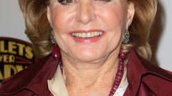 Barbara Walters quitte «The