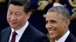 Climat: Chine et États-Unis se fixent de nouveaux objectifs d'émissions de gaz à effet de