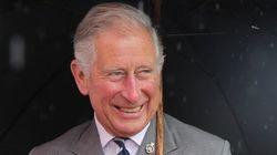 Tournée du prince Charles: un formulaire d'accréditation rempli de