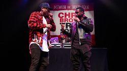 Chris Brown et Trey Songz annoncent leur tournée «Between the