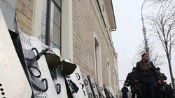 Ukraine: Kiev passe à l'offensive contre les