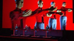 Les cinq commandements des vieux rockers: Kraftwerk, Pink Floyd, Led Zeppelin