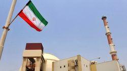 Accord Russie-Iran pour la construction de 2 réacteurs