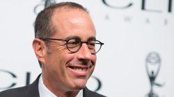Le comique américain Jerry Seinfeld pense se situer «sur le spectre de