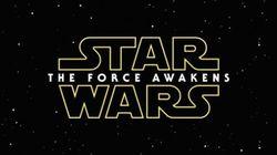 Le nouveau «Star Wars» a enfin un