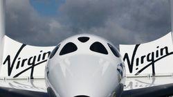 Virgin Galactic voudrait reprendre des vols d'essais dans les six