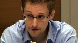 Snowden indique avoir reçu une formation